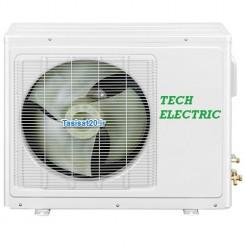 کولر گازی 24000 سرد حاره ای تک الکتریک مدل TROPICAL