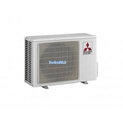 کولر گازی کم مصرف 13000 سرد و گرم میتسوبیشی الکتریک