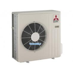 کولر گازی کم مصرف 30000 سرد و گرم میتسوبیشی الکتریک