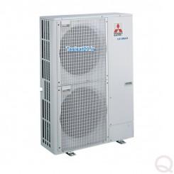 کولر گازی ایستاده 36000 سرد میتسوبیشی الکتریک مدل PS-4GAKD