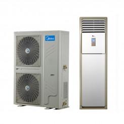 کولر گازی ایستاده 36000 سرد و گرم مدیا