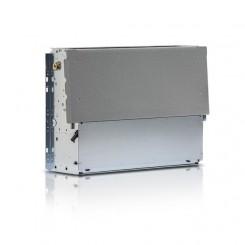 فن کویل سقفی توکار 900 CFM گلتی سری ESTRO مدل EF