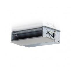 فن کویل سقفی توکار 1100 CFM گلتی سری ESTRO مدل EF