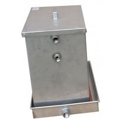منبع انبساط باز 125 لیتری