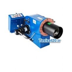مشعل گازوئیل سوز گرم ایران مدل GNO 90/8
