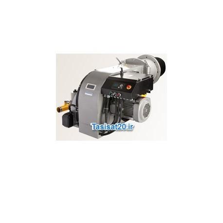 مشعل گازوئیل سوز گرم ایران مدل GNO 90/65