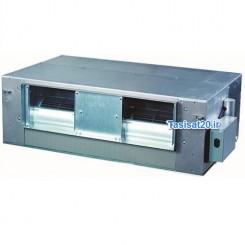 فن کویل کانالی CFM 1200 تراست (های استاتیک)