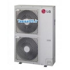 کولر گازی ایستاده 80000 ال جی مدل TPH808FLA5