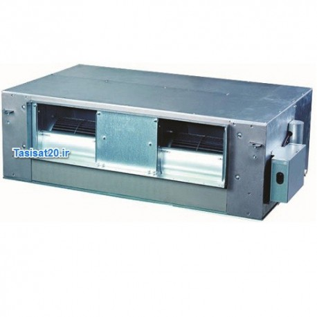 فن کویل کانالی CFM 1800 مدیا