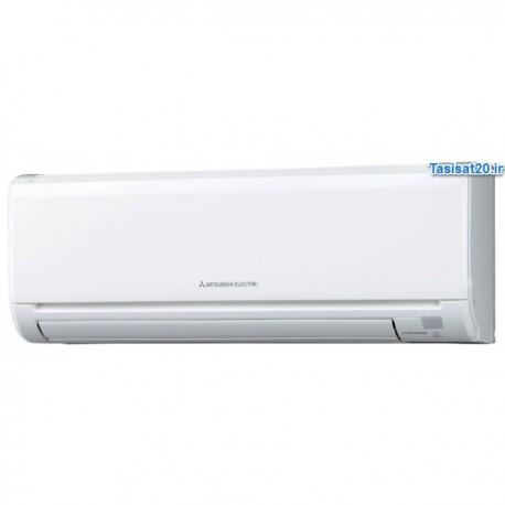 کولر گازی 13000 سرد و گرم میتسوبیشی الکتریک مدل MSH-A10VD