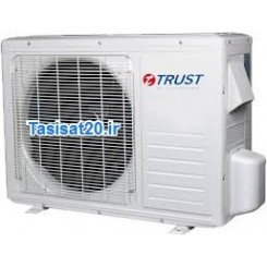 کولر گازی 18000 تراست کلاس B مدل TMSAB-18H