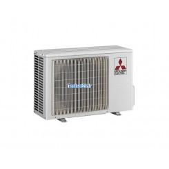 کولر گازی کم مصرف 18000 سرد و گرم میتسوبیشی الکتریک