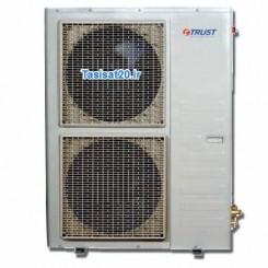 داکت اسپلیت  24000 تراست مدل TMD-24CT3