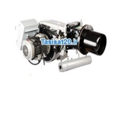 مشعل مازوت   سوز گرم ایران مدل GNO 430