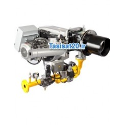 مشعل سه گانه  سوز گرم ایران مدل GNT 525