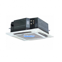 فن کویل کاستی چهار طرفه CFM 850 مدیا