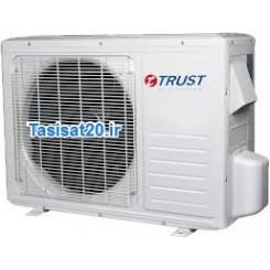 کولر گازی اینورتر 12000 تراست مدل TMSAB-12H