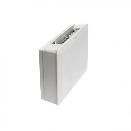 فن کویل زمینی دکوراتیو 600 گلتی مدل FLAT