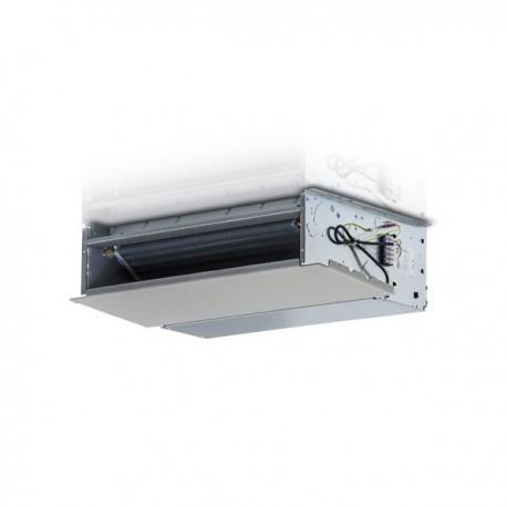 فن کویل سقفی توکار 650 CFM گلتی سری ESTRO مدل EF