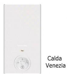 پکیج دیواری بوتان مدل Calda Venezia 24RSi