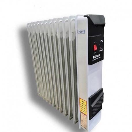 رادیاتور برقی 14پره آدیسان