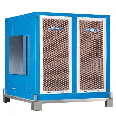 کولر آبی صنعتی سلولزی انرژی مدل EC1800