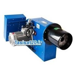 مشعل گازوئیل سوز گرم ایران مدل GNO 90/10