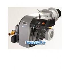 مشعل گازوئیل سوز گرم ایران مدل GNO 90/75