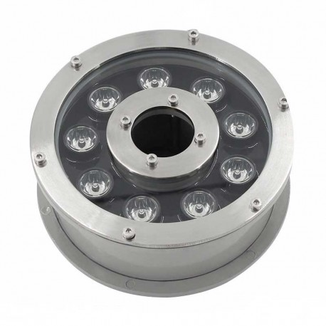 فواره آب همزمان با نور چراغ LED مدل HW0750