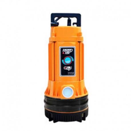پمپ کف کش توان مدل TMR80/4