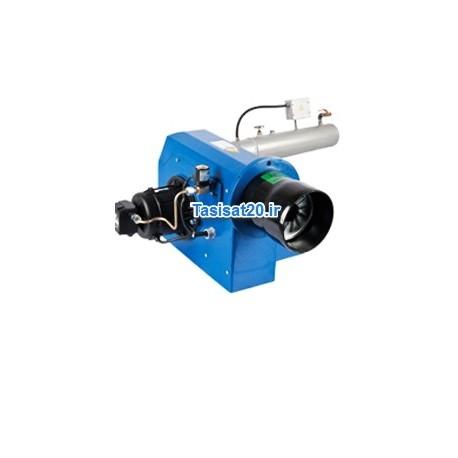 مشعل مازوت سوز گرم ایران مدل GNO 410