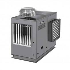 هیتر گازی کانالی انرژی مدل 660