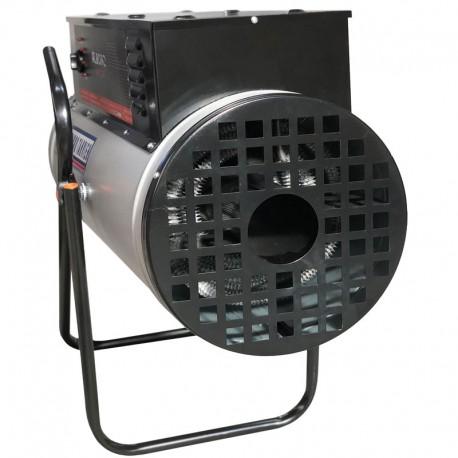 جت هیتر برقی 15 کیلو وات نیرو تهویه البرز مدل NE15