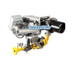 مشعل سه گانه سوز گرم ایران مدل GNT 530