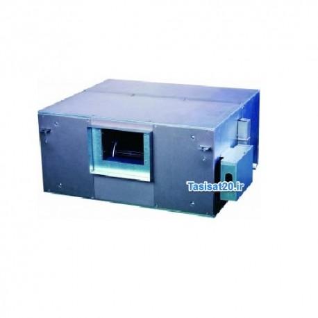 فن کویل کانالی CFM 1600 تراست (های استاتیک)