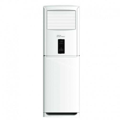 کولر گازی ایستاده 48000 سرد و گرم حاره ای تک الکتریک