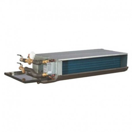 فن کویل سقفی توکار CFM 400 مدیا