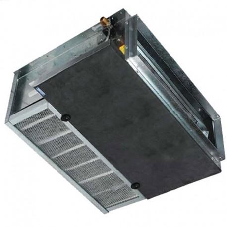 فن کویل سقفی توکار 300 CFM آذرنسیم