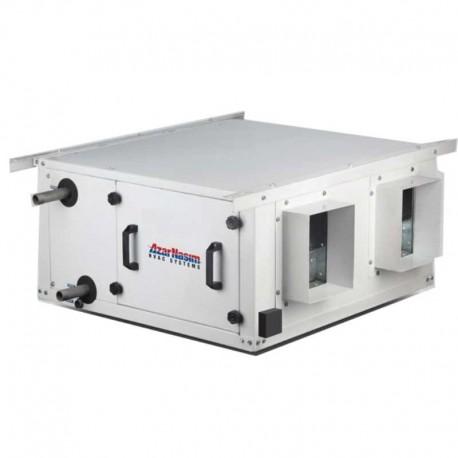 فن کویل کانالی 1200 CFM آذرنسیم