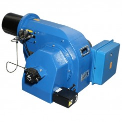 مشعل گازوئیل سوز ایران رادیاتور مدل PDE 1 SP