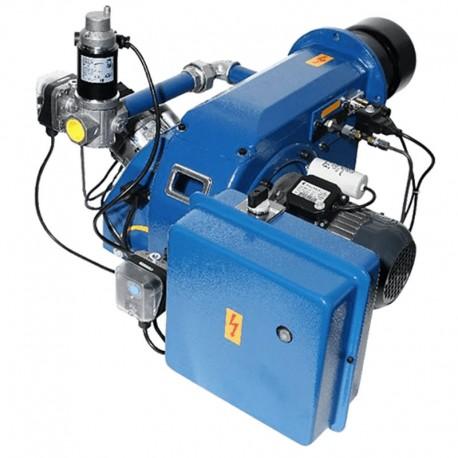 مشعل دوگانه سوز ایران رادیاتور مدل DP 0