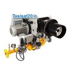 مشعل گازسوز گرم ایران مدل GNG 90/40-4400