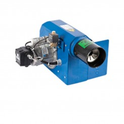 مشعل گازوئیل سوز گرم ایران مدل GNO 90/2
