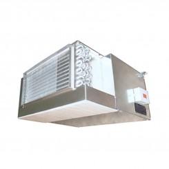 فن کویل کانالی چهار ردیفه 1400 سرما آفرین مدل 42DC14-4