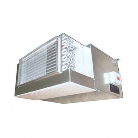 فن کویل کانالی شش ردیفه 1600 سرما آفرین مدل 42DC16-6