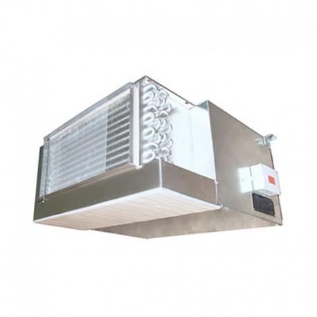 فن کویل کانالی چهار ردیفه 1800 سرما آفرین مدل 42DC18-4