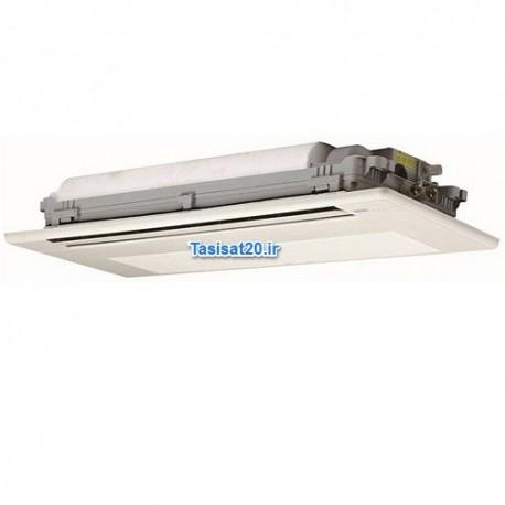 فن کویل کاستی یک طرفه CFM 400 مدیا