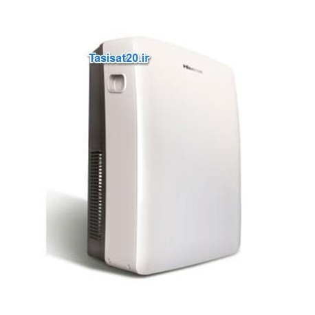 کولر گازی پرتابل 12000 سرد و گرم هایسنس HPH-12F
