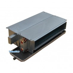 فن کویل سقفی توکار 200 CFM آذرنسیم